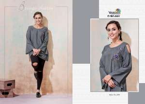 1099 VARDAN DESIGNER BY IRA VOL-1  WESTERN COLLECTION 2001 TO 2011 SERIES